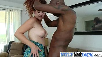 Interracial Sex Tape With Huge Black Mamba Cock Stud Banging Milf (kitty caulfield) mov-17