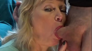 using mature mom039_s facehole