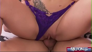 sizzling screw for italian ebony-haired milfvalentina bianco 02 vid-09