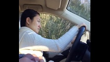 Car Salesman Dick Flash During the Test Drive Free Porn 3f
