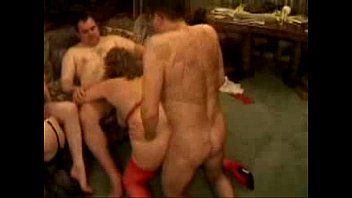 mature swingers homemade hookup part 1