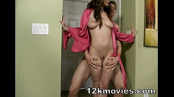 molly jane in mother hand-job and.