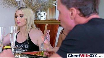 christie mary supah-poking-hot wifey like to penetrate stiff.