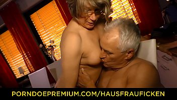 hausfrau ficken - home rear end bang-out with.