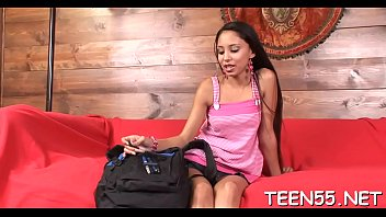Lascivious legal age teenager fucked by her teacher