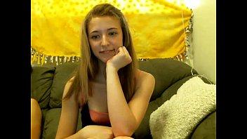 supah ultra-cute blond teenage fellatios her bf and.