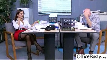 Intercorse In Office Gorgeous Big Round Tits Girl (reena sky) video-26