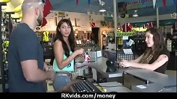 pornography casting nubile for cash five