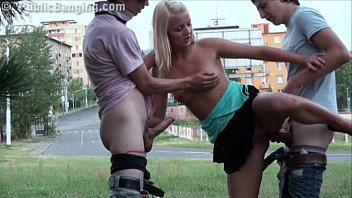 a must witness - youthful blondie teenager woman.
