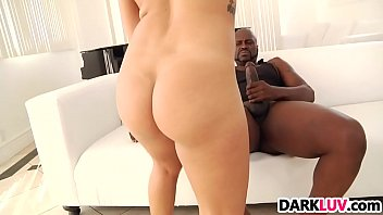 large ebony dick rectal for mind-blowing.