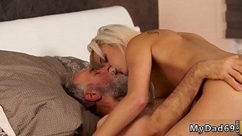 elderly dude entices youthfull and housewife hard-core surprise.
