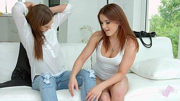 evalina darling with tina kay having lesbo fucky-fucky.