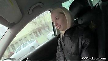 public pickup dame poke for currency in open.