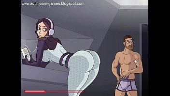 adult flash anime pornography game boy ravages damsels.