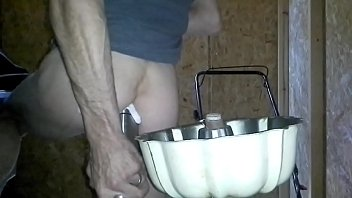 caboose outdoor almost caught pt 1