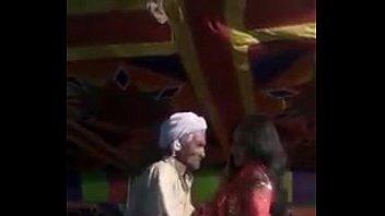 mujra arouses a thatki budha elder dude ultra-kinky.