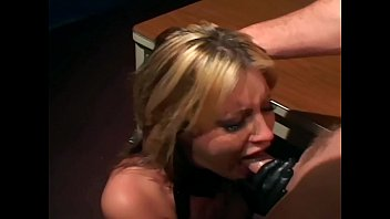 uniformed stunner lovemaking in mittens and.