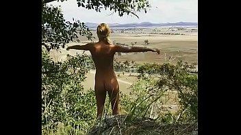 a scorching wonderful teenager dame nude nude walk.