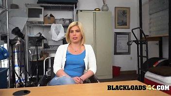 saucy supah-hot dark-hued-haired gets drilled rigid on desk.