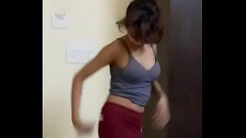 indian supah-steamy chick molten dance
