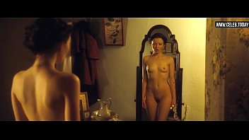 emily browning - nude perky udders.