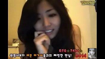 19yrs elder korean gal solo