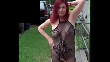 redhot ginger-haired showcase 7-12-2017 part three.