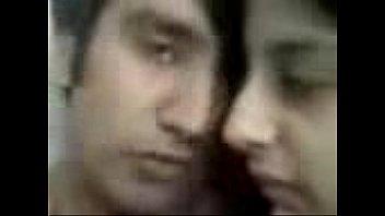 pathan woman fathima smooching her boyfriend.