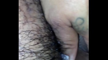 my milky plumper ex spunks on my dark-skinned.