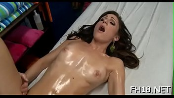 gal pounded well in rear end