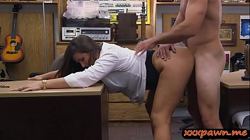 bubble ass female pounded by pawn.