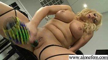 Sexy Teen Masturbating With Toys vid-06