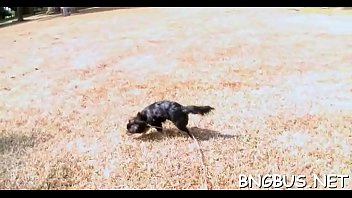 gigantic scoops cougar is plowing stud039_s lengthy manmeat zealously
