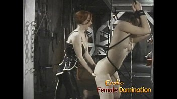 insatiable fuckslut witnesses as two supah-sexy honies have.