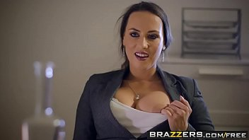 brazzers - fat orbs at work - mea.