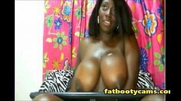 Thick Ebony wants Asshole Fucked hardcore - fatbootycams.com