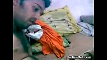 youthfull indian duo smooching and boinking