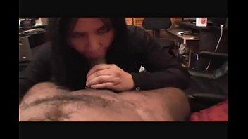 lia kat mouths giant dark-hued wood