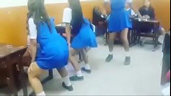 baile del gigante