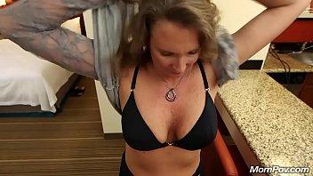 deep bootie-plow fuckin' fledgling cougar gets.