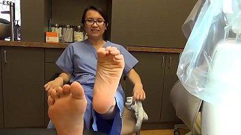 Best Asian Soles Feet