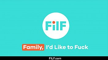 FILF - She Craves Her Step Brother'_s Dick