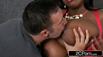 lusty jamaican damsel maserati hardcore gives jugfuck and.