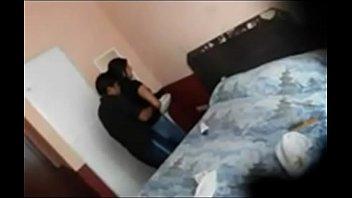 spy hiden webcam hooker penetrating in.