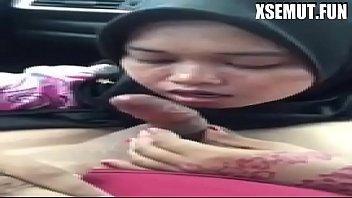 jilbab jago nyepong kontol - xsemutfun