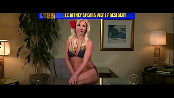 britney boners in late demonstrate with david letterman 2009-2015
