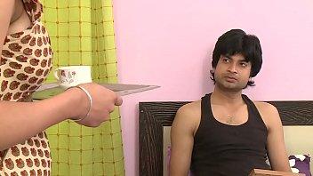 devar or bhabhi ka utter romance.