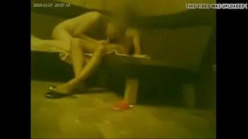 covert camera in the sauna