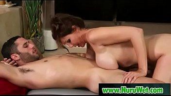 Bigtit japanesse gives nuru massage 24