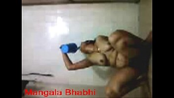 mangala bhabhi urinate have fun